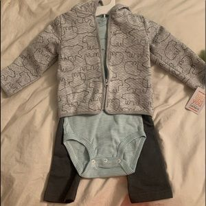 Carter's Baby outfit